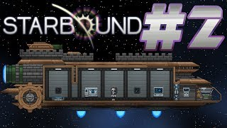 Starbound: Journey Beyond the Stars episode 2