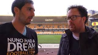 Wolves 2 Blues 0 - Tim Spiers and Nathan Judah promotion party analysis