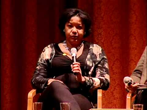 A Conversation on Africa's Heritage