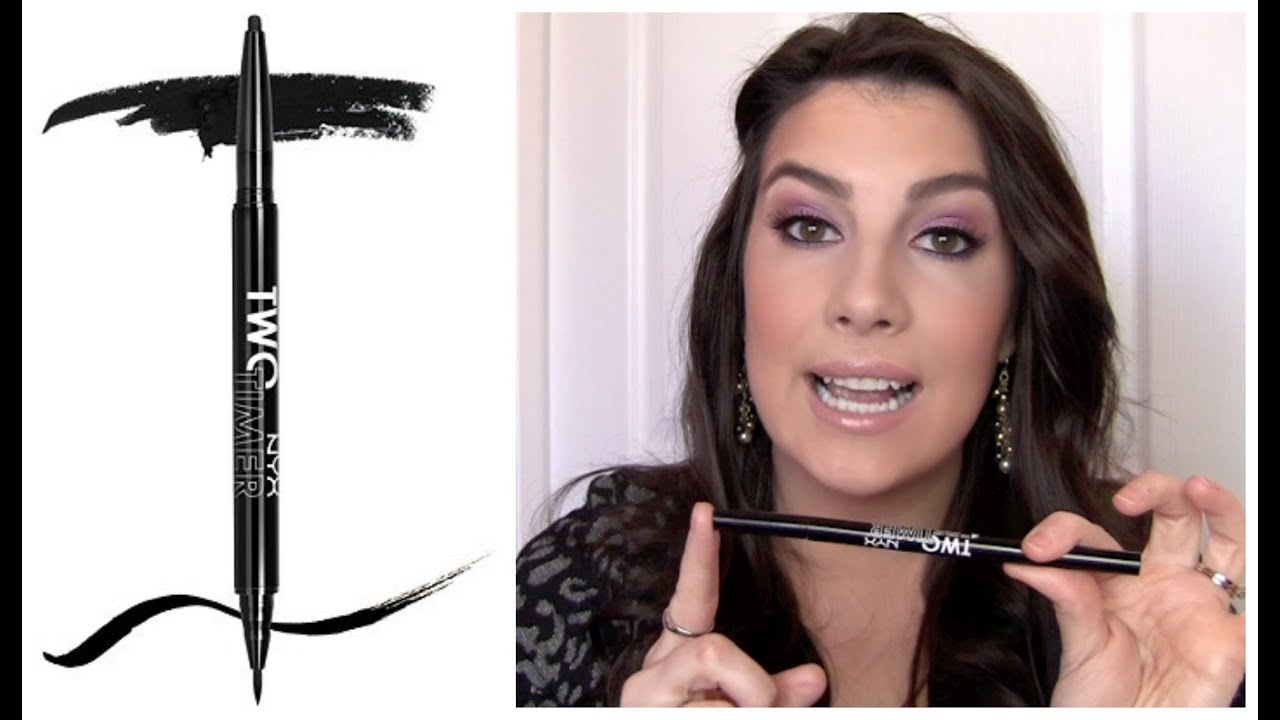 Eyeliners: review