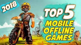 best graphic games for android offline free      by [king of gamers]