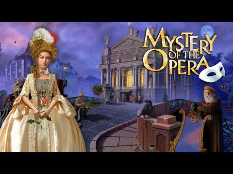 Mystery of the Opera for Google Play