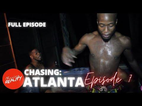 "Chasing: Atlanta | ""Cabin Fever"" | (Season 1, Episode 7)"