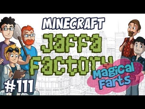 Jaffa Factory 111 - Magical Farts