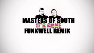 Masters of South feat. Cliff Randall - It