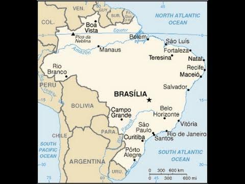 11 Dead In Rio de Janeiro, Brazil Elementary School Shooting -- Report