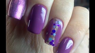 Камифубуки на ногтях. Дизайн ногтей. Маникюр. Интересный дизайн ногтей. Покрытие гель лак
