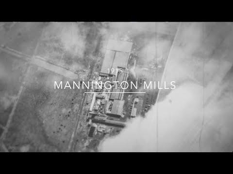 Mannington Centennial Video