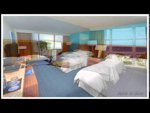 B Ocean Resort, Fort Lauderdale, Florida, USA