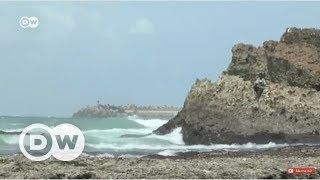 Somali turist bekliyor - DW Türkçe