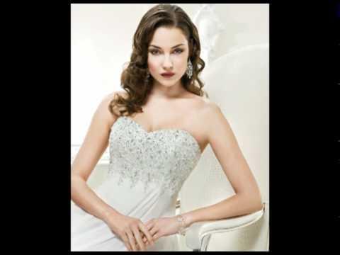 robes de maries cosmobella collection 2013 morelle mariage - Morelle Mariage