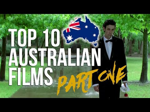 Top Ten Australian Films - Part One
