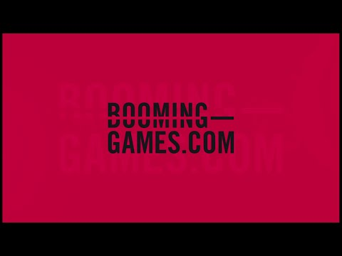 Welcome to Booming Games