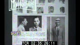 1931 Gangster Louis Buchalter