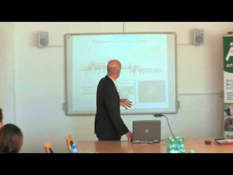 ShareBiotech | Colin Hill, UCC Microbial Food Safety | Bacteriocins