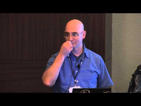 Making Your Asterisk Secure - AstriCon 2014