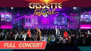 Cassette Festival Concert [ FULL ]