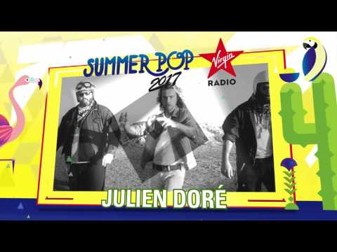 Virgin Radio Summer Pop  : La nouvelle compilation actuellement disponible