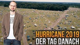 Hurricane 2019: Der Tag danach