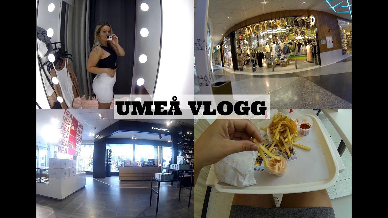 Umeå Shopping
