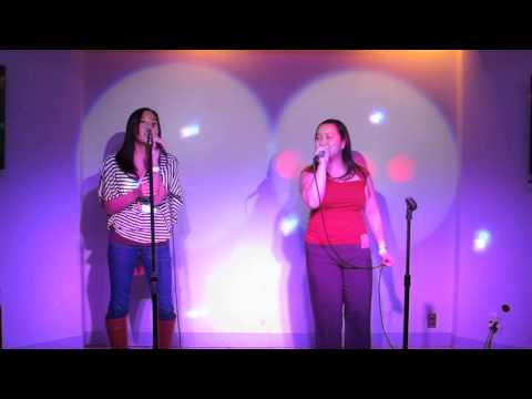Nov 2013 Lady Marmalade By Siu and Sharon at Pulse Karaoke