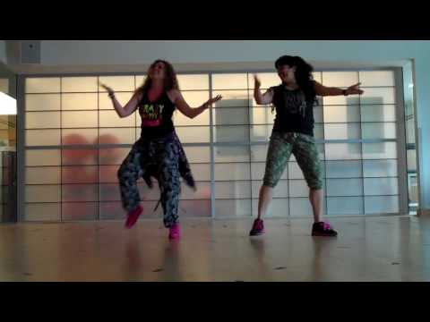 Zumba DON'T YOU NEED SOMEBODY - RedOne ft. Enrique Igle ...