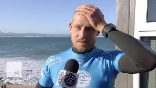 Hero Surfer Mick Fanning After Shark Attack: