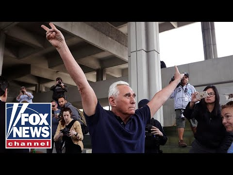 Which charges could hold in Roger Stone's indictment?