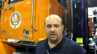 Video still for Jay Barnwell for Tracy Road Equipment - 19th annual New York State Highway and Public Works Expo