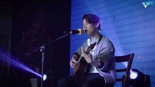 VHOPE | Con Không Cô Đơn - Thái Ngân | Live Concert