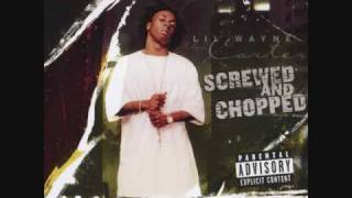 "lil wayne  fireman ""chopped and scrwed"""