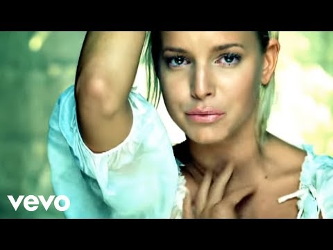 Jessica Simpson - I Belong to Me (Video)