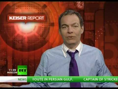 Keiser Report: Scam On Epic Scale (E238)