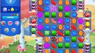 Candy Crush Saga Level 4330