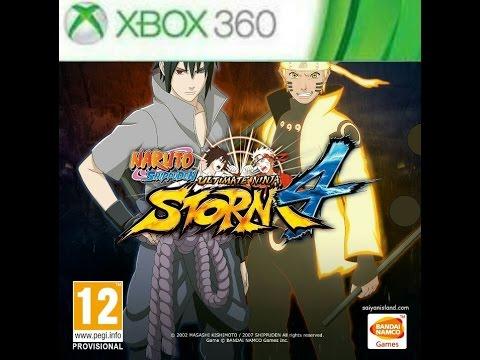 download naruto shippuden ninja storm 4 ps3