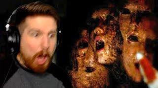ADAM: LOST MEMORIES - Cool New Horror Game