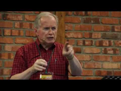 EPS 2013 Lecture 3 of 4 : D.A. Carson - The Priority of Exposition