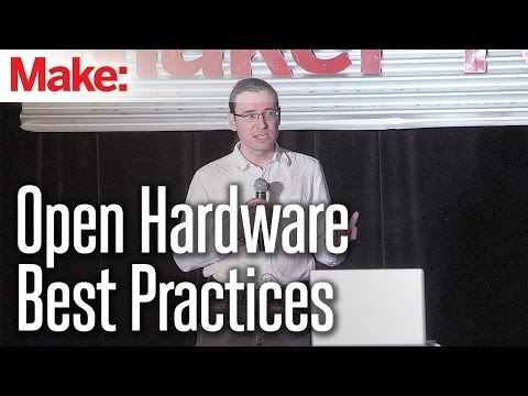 Best Practices for Open Source Hardware in 2014 - Windell Oskay