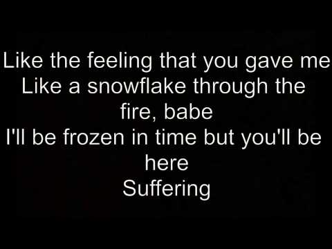The War On Drugs - Suffering Lyrics