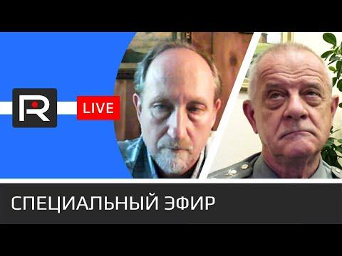 Дебаты: Игорь Артемов - Владимир Квачков. Нужен ли русским социализм? • Revolver ITV