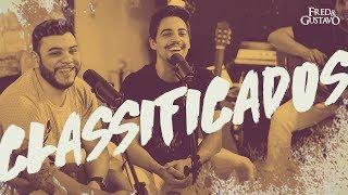 Fred & Gustavo - Classificados (GUIAS DVD)