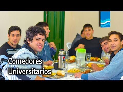 Comedores Universitarios, un servicio para todos