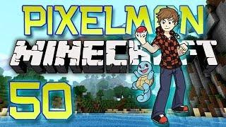 Minecraft: Pixelmon Let's Play w/Mitch! Ep. 50 - SPECIAL EPISODE (Pokemon Mod)