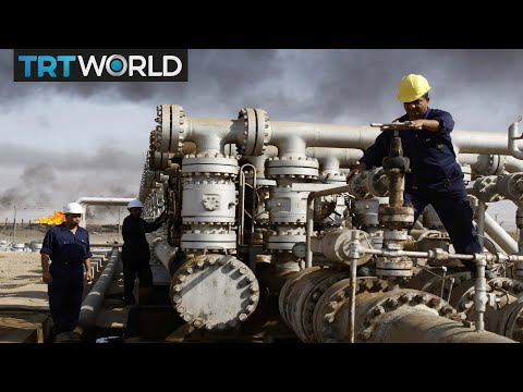 Money Talks: Crude oil Prices increase to critical level