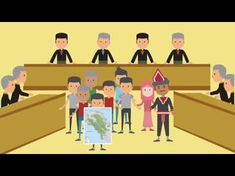 GeRAM: Aceh Citizen Lawsuit Movement - (Animation)