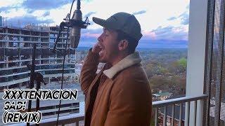 SAD! - XXXTENTACION (ft. Austin Awake)