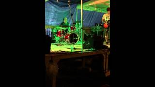 Exit 17 - Covered In Blood Live at Newburgh, NY Illuminated Festival 2015