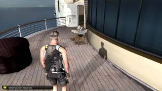 Splinter Cell Double Agent Lighting/Shadow Fix
