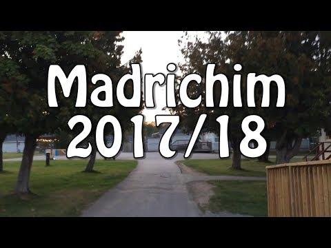 Shabbi Like A CHAT Kid - Madrichim Song - 2017/18