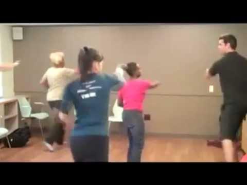 The Exercise Program at the Gerald J. Friedman Diabetes Institute